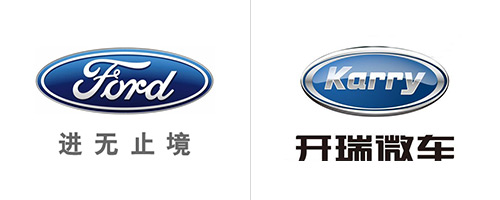 福特logo标志高清图片